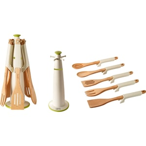 Набор кухонных инструментов 6 предметов Gipfel Marcato (3449) набор кухонных инструментов 6 предметов gipfel mintaka 6487