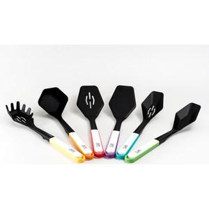 Набор кухонных инструментов 6 предметов Gipfel Mintaka (6487)
