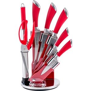 Набор ножей 8 предметов Gipfel Mirella (8447)