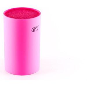Подставка для ножей Gipfel Розовый (3708) gipfel