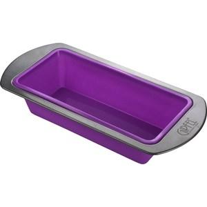 Форма силиконовая Gipfel Фиолетовая (2828) форма для выпечки силиконовая gipfel 2828