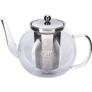 Чайник заварочный 1.2 л Gipfel Sofie (8540) чайник заварочный gipfel 0 7 л