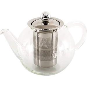 Чайник заварочный 0.8 л Gipfel Shuga (8555) gipfel чайник для кипячения воды visit 2 7 л