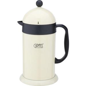 Кофейник-термос 1 л Gipfel (5387) gipfel кофейник 350 мл