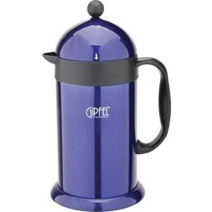 Кофейник-термос 1 л Gipfel (5388) gipfel кофейник 350 мл