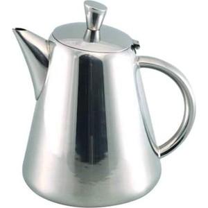 Чайник заварочный 0.4 л Gipfel Merit (8571) gipfel чайник для кипячения воды visit 2 7 л