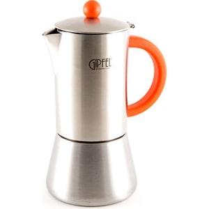 Гейзерная кофеварка 0.3 л/ 6 чашек Gipfel Crupp (5317) gipfel