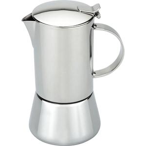 Гейзерная кофеварка 6 чашек Gipfel Isabella (7119) гейзерная кофеварка 300мл на 6 чашек gipfel iris 5326