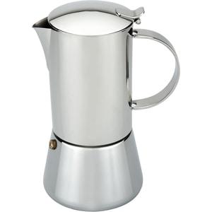 цены Гейзерная кофеварка 10 чашек Gipfel Isabella (7120)