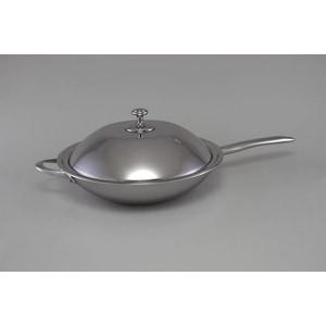 Сковорода-вок d 32 см с крышкой Stahlberg Deluxe (1256-S) lacywear s 16 nez