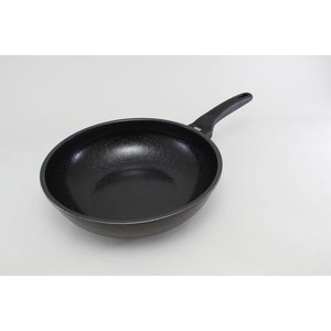 Сковорода d 28 см Stahlberg (2319-S) нож овощной tojiro pro 165 мм сталь vg 10