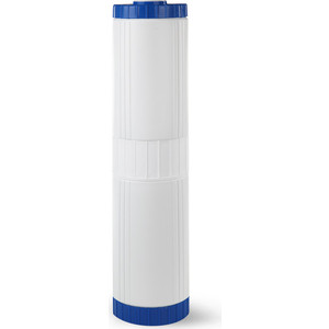 Картридж для фильтра Гейзер БС-20BB (30611) картридж аквакит bb20 wp 5mcr п п нить механ очистки