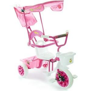 Jaguar Трехколесный велосипед (MS-0577) розовый