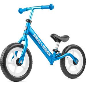 Small Rider Беговел из чистого алюминия Foot Racer Light Небесно-голубой (20406/цв 1183457)