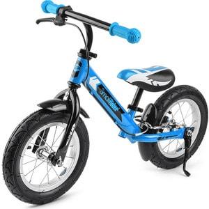 Беговел Small Rider Roadster AIR Синий (1164851/цв 1164856)