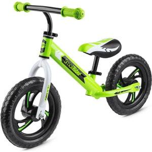Small Rider Беговел Roadster EVA Зеленый (1164850/цв 1164859) small rider беговел для маленьких волшебников fantasy оранжевый 1224961 цв 1224984