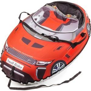 Small Rider Надувные санки-тюбинг Snow Cars 2 Ranger красный (332136/цв 1085296)