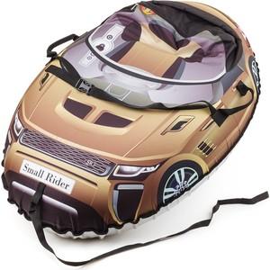 Small Rider Надувные санки-тюбинг Snow Cars 2 Ranger бронза (332136/цв 1085309)