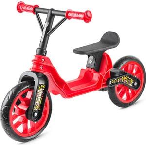 Small Rider Складной беговел от 1.5 лет Fantik Красный (1154420/цв 1154425)