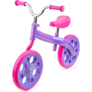 Zycom Детский беговел Zbike Фиолетово-розовый (1149176/цв 1149197) zycom беговел zbike цвет белый синий