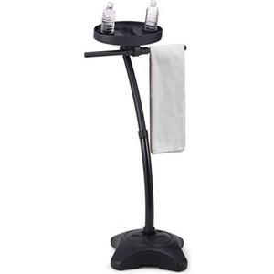 Подставка Intex 28092 для напитков и держатель для полотенца 60х60х127см