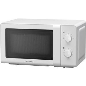 Микроволновая печь Daewoo Electronics KOR-6627W микроволновая печь daewoo kor 6627w 700 вт белый