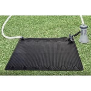 Коврик для нагрева воды Intex 28685 от солнечной энергии 120х120см лодка intex challenger k1 68305