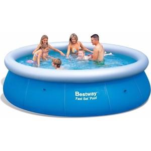 Надувной бассейн Bestway 57309/57164 (366х91 см)