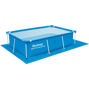 Подстилка для бассейнов Bestway 58102 (445х254 см) bestway 58037