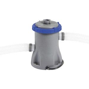 Картриджный фильтр-насос Bestway 58145ASS08 (1249 л/час картридж тип I)