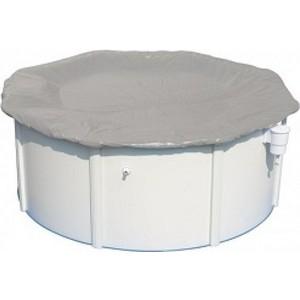 Тент Bestway 58328 для стальных бассейнов 460x120 см (d 530 см)