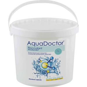 АкваДоктор Коагулирующий препарат, в гранулах, медленнорастворимый, 5кг