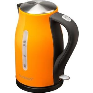 Чайник электрический Oursson EK1760M/OR хлебопечка oursson bm0801j iv