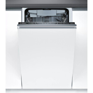 Встраиваемая посудомоечная машина Bosch SPV47E10RU встраиваемая посудомоечная машина 45 см bosch supersilence spv63m50ru