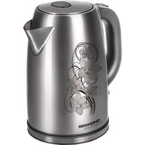 Чайник электрический Redmond RK-M159 электрический чайник redmond rk g167