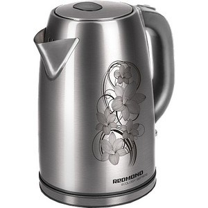 Чайник электрический Redmond RK-M159 чайник электрический rolsen rk 2723p синий page 1