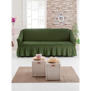 Чехол для дивана Do and Co (8122 оливковый)