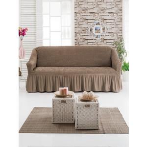 Чехол для дивана Do and Co (8122 серо-коричневый)