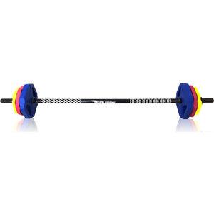 Памп-штанга Original Fit.Tools FT-PUMP-SET-02 PRO 20 кг