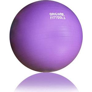 Гимнастический мяч Original Fit.Tools 75 см FT-GBR-75