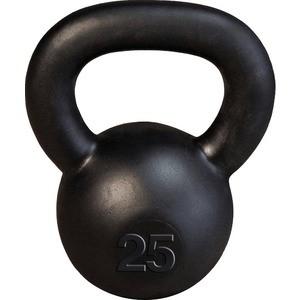 Гиря Body Solid 11,3 кг (25lb) классическая KB25