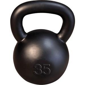 Гиря Body Solid 16 кг (35lb) классическая KB35