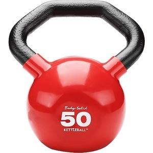 Гиря Body Solid 22,7 кг (50lb) KETTLEBALL KBL50