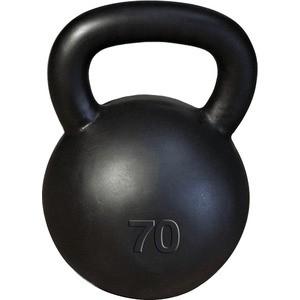 Гиря Body Solid 31,8 кг (70lb) классическая KB70