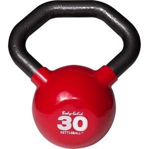 Гиря Body Solid KETTLEBALL 13,6 кг (30lb) KBL30