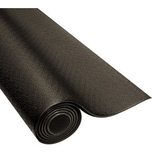 Коврик Body Solid для беговой дорожки 203х91х0,3 см RF36T ручка для тяги прямая 53 см body solid mb022rg
