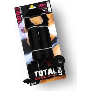 Набор Original Fit.Tools аксессуаров для эспандеров (рукоятки, якорь, сумка) FT-LTX-SET