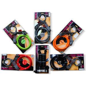 Набор Original Fit.Tools эспандеров 5 сопротивлений в комплекте с аксессуарами FT-LTX-COMPLEX mavala набор complex 3 manicure набор complex 3 manicure