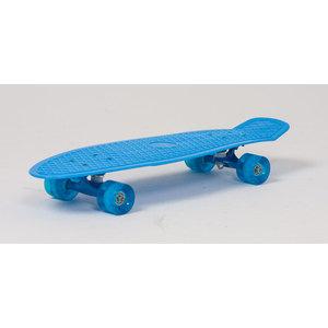 Скейт Moove&Fun пластиковый (27X8'') PP2708-1