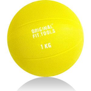 Мяч Original Fit.Tools тренировочный 1 кг FT-BMB-01